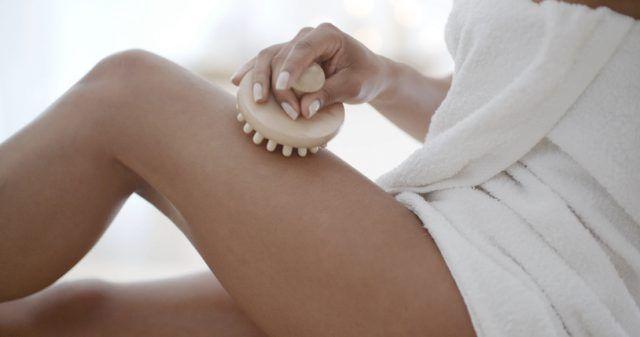 remedios caseros para la flacidez de la piel de la cara y las piernas de forma natural