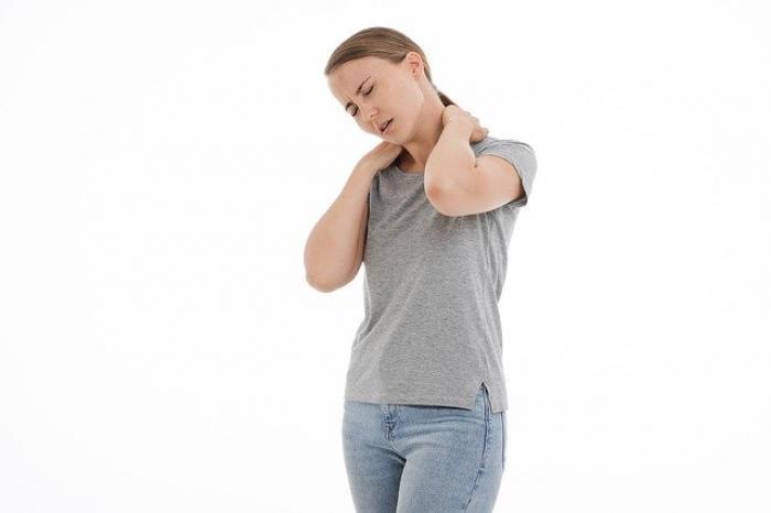 remedios caseros para la rigidez de cuello