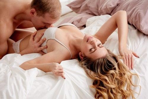 tener un orgasmo para hombres y mujeres